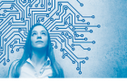 Women In Tech – Panel image